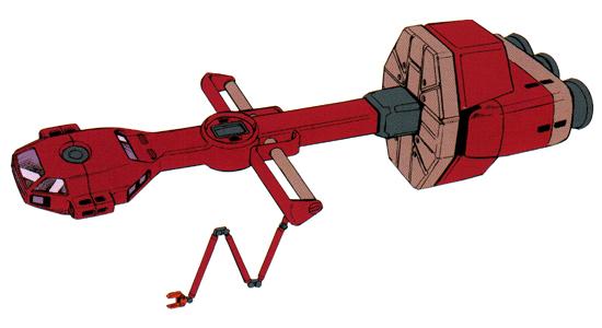 シノーペ級   機動戦士Vガンダム...